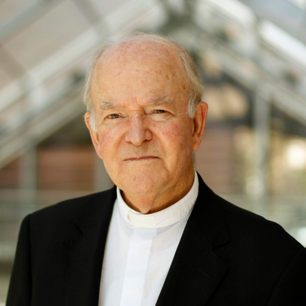 Mons. Luis Glesiner