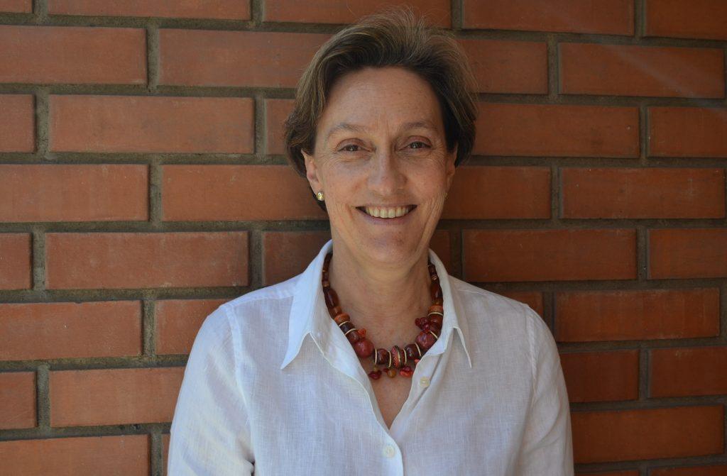 Isabel Larraín Cruzat