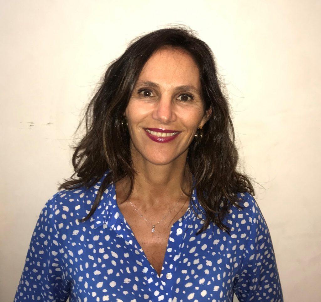 Rosario Ureta Cardoen