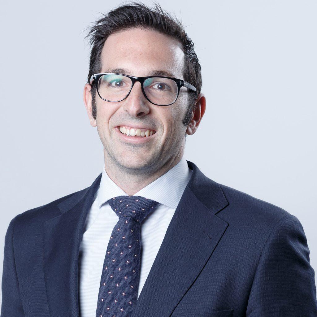 Arturo Larraínzar, director de estrategia de Atresmedia.