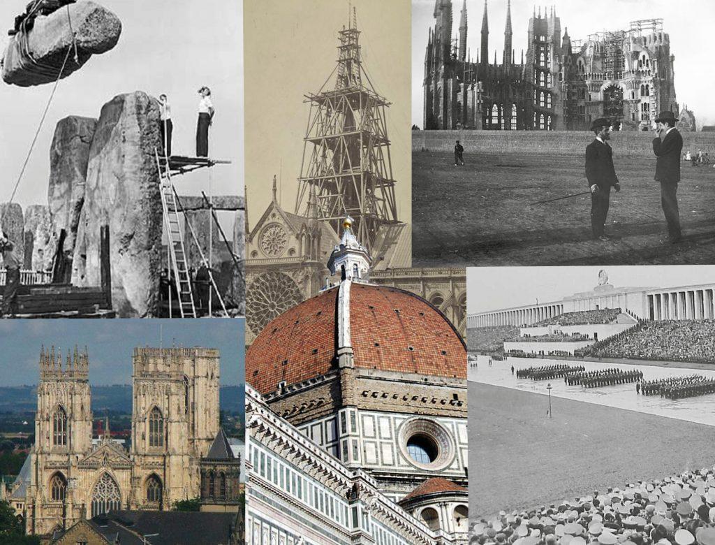 Los secretos que esconden las maravillas de la arquitectura