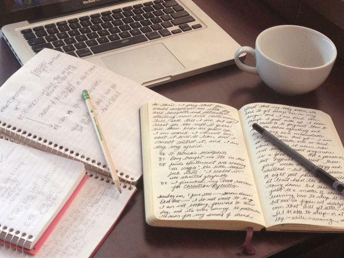 Taller de escritura II: Párrafos memorables