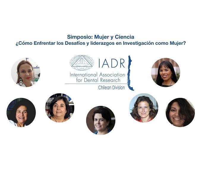 Simposio: Mujer y Ciencia ¿Cómo enfrentar los Desafíos y Liderazgos en Investigación como Mujer?