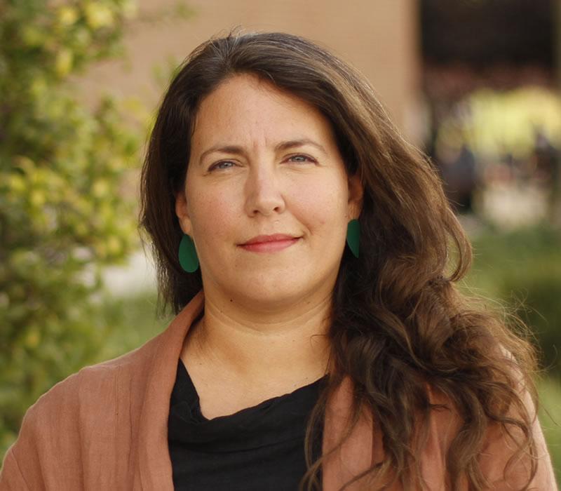 Comisión Nacional de Acreditación nombra a Karin Roa como consejera de Comité Consultivo