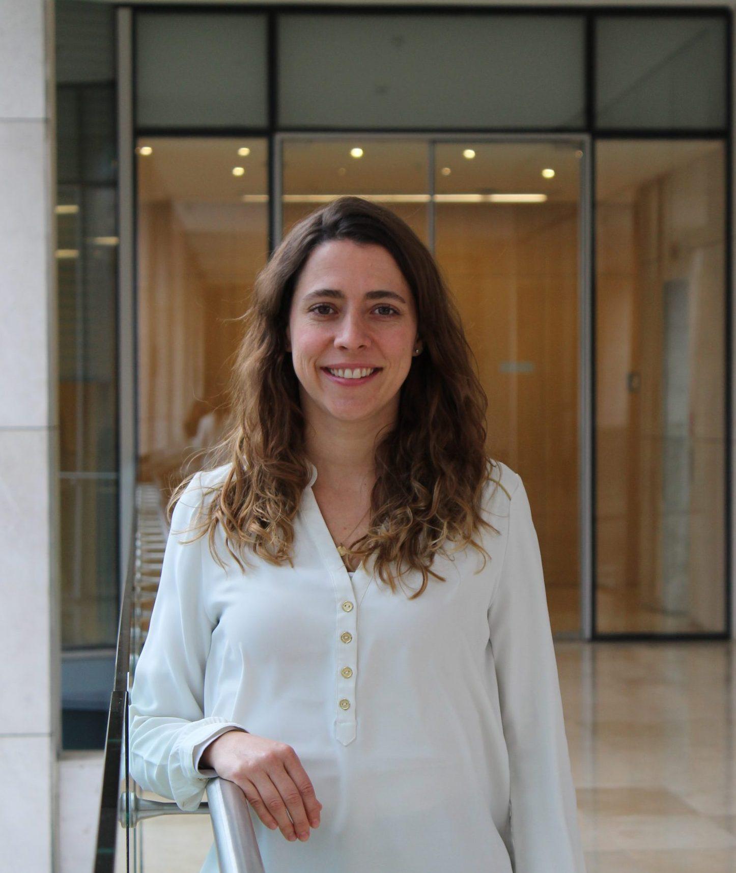 Antonia Echeverría