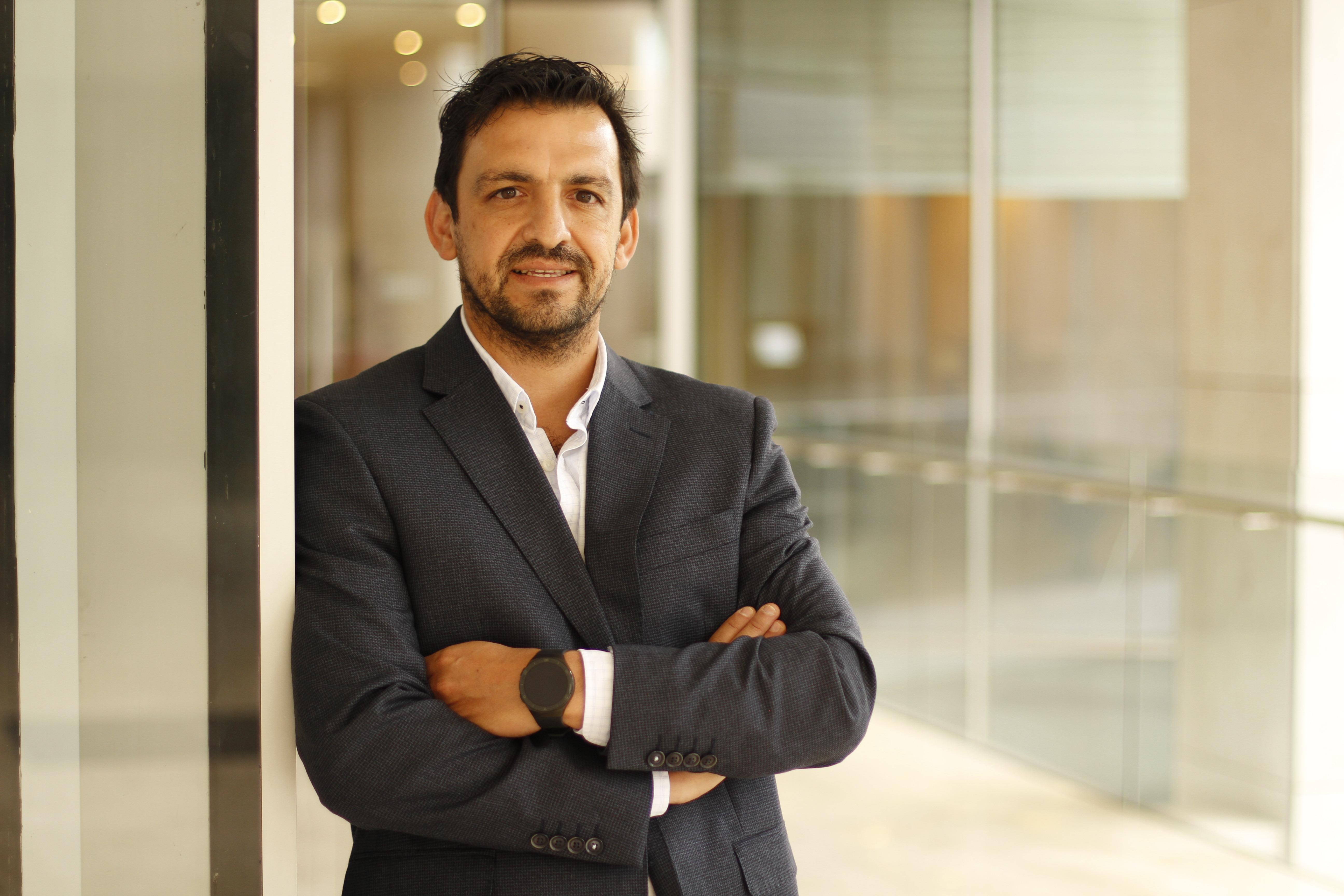 Patricio Valenzuela